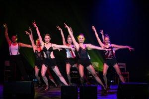 21.09.19 Burlesque show
