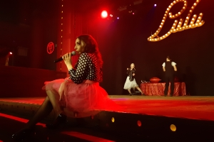Musicalowe Soboty z Teatrem Fame- 16.02.19 Walentynki